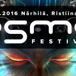 Kosmos-festivaali esitykset ja työpajat